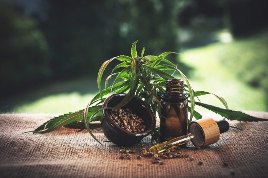 La teneur en THC et CBD sur les étiquettes des produits à base de cannabis médicinal peut ne pas être exacte