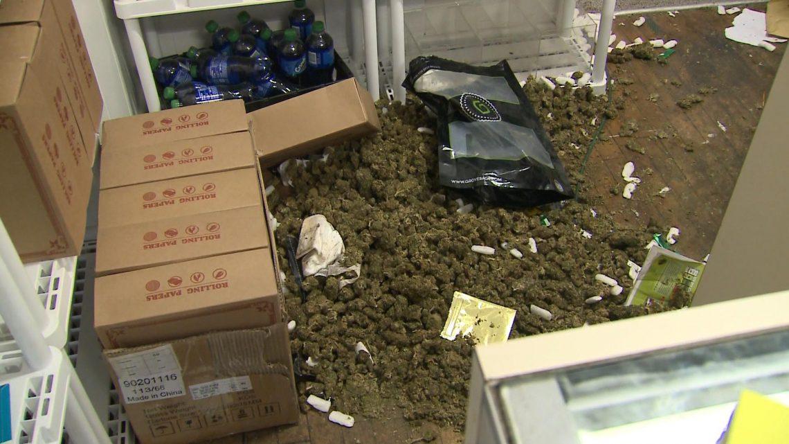 Les autorités enquêtent sur le magasin CBD du comté de Waukesha après une surdose de 2 enfants