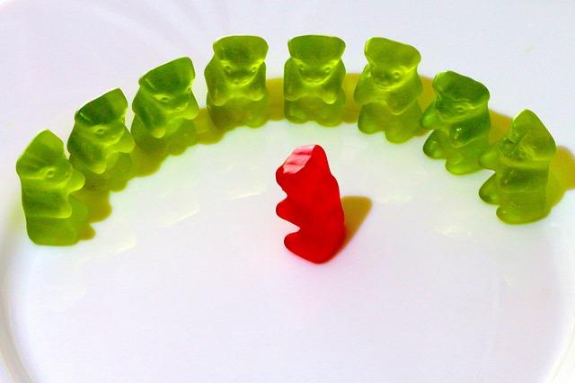 Les bonbons au CBD sont-ils sans danger pour les personnes en dépression?  – Gare de la ville natale |  KHTS FM 98.1 et AM 1220 – Radio Santa Clarita