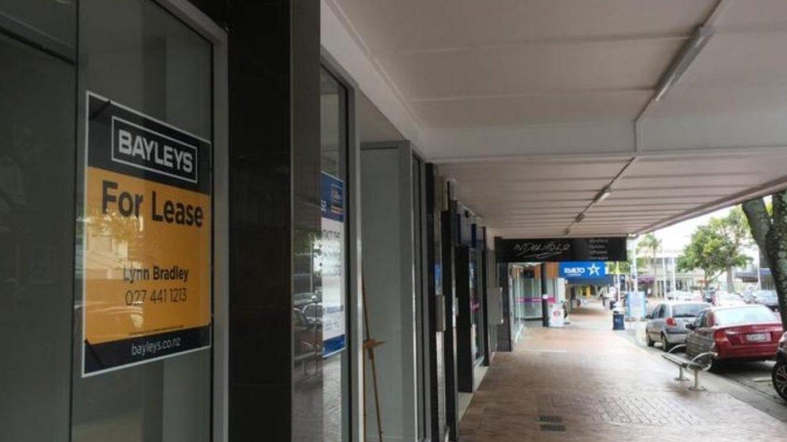 Les entreprises de Tauranga espèrent qu'un nouveau leadership revitalisera la CDB en difficulté