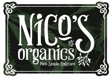Nico's Organics CBD annonce le début officiel de l'expérience d'achat en ligne