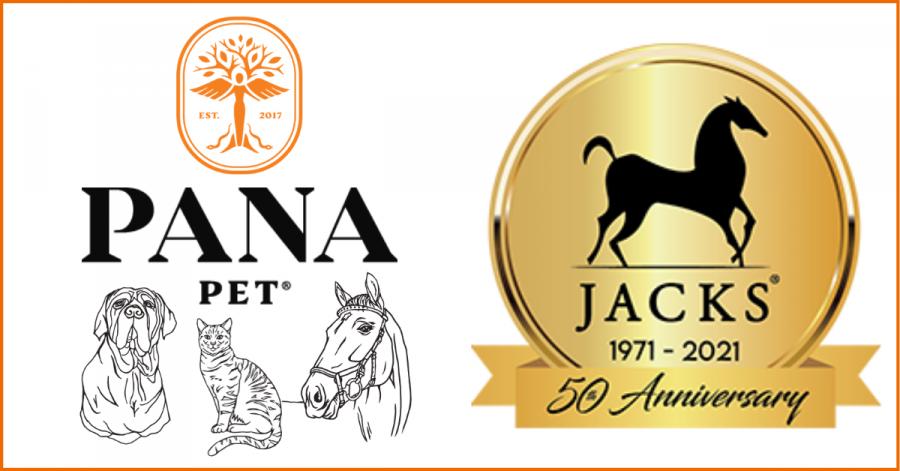 Panacea Life Sciences s'associe à JACKS Inc. pour rendre les produits CBD plus disponibles pour les animaux et les humains