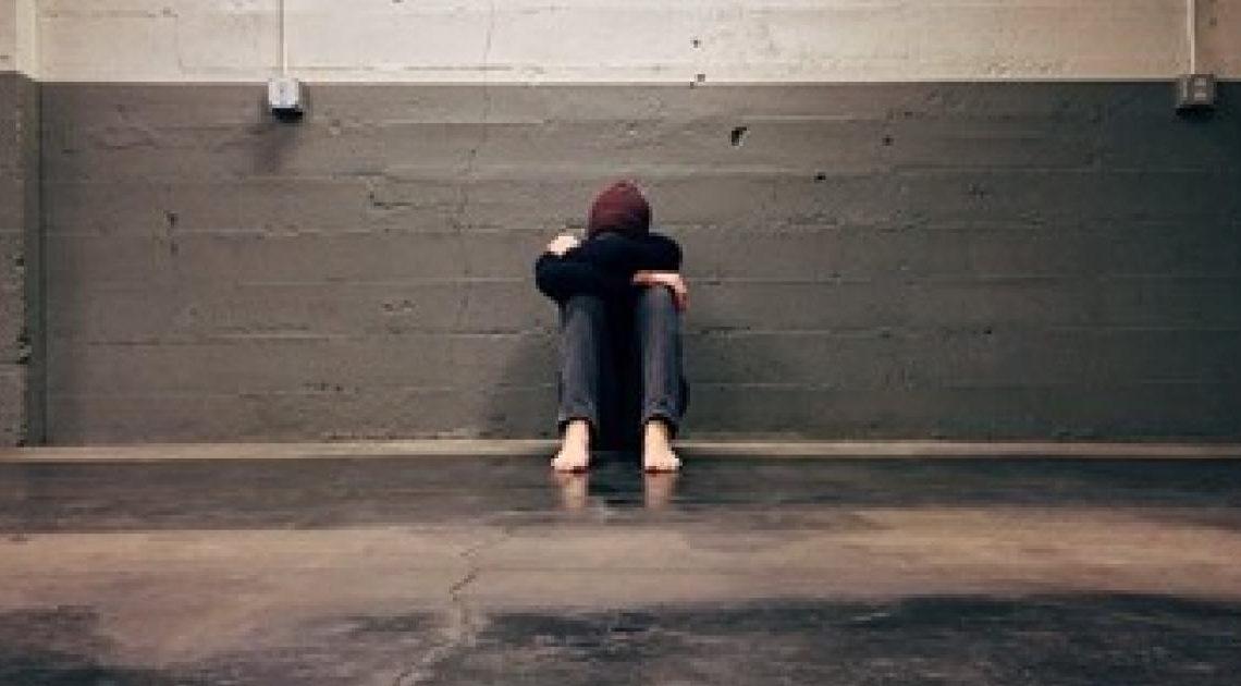 Perdre le contrôle de la dépression?  Le CBD pourrait aider