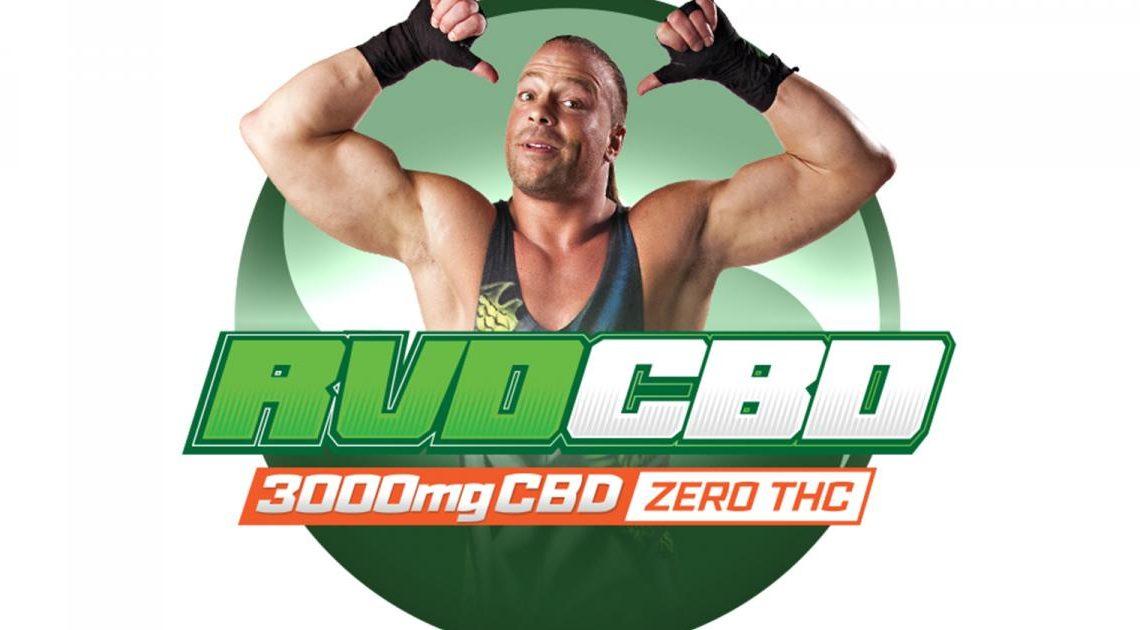 Planet 13 Holdings (PLNHF) – Les produits CBD de la WWE et de la légende de l'ECW Rob Van Dam sont maintenant disponibles en ligne