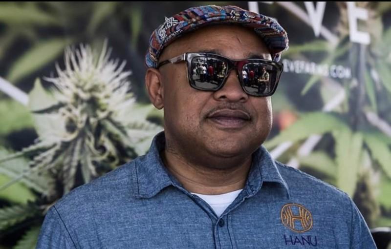 Ricardo Willis devient le premier PDG afro-américain d'une société de vaporisateurs de cannabis