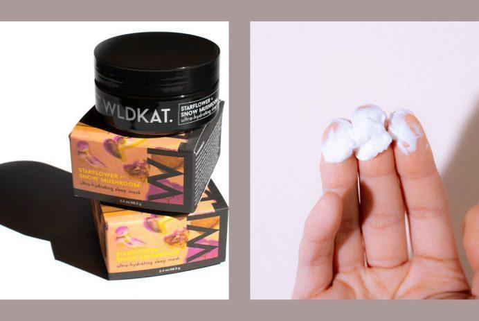Si vous avez la peau sèche, cette nouvelle crème hydratante de nuit est faite pour vous