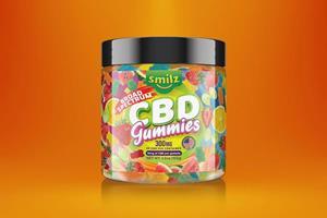 Smilz CBD Gummies Review – Formule de chanvre pur à large spectre?