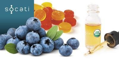 Socati lance une nouvelle division de formulation et de développement de produits CBD: Socati Formulations