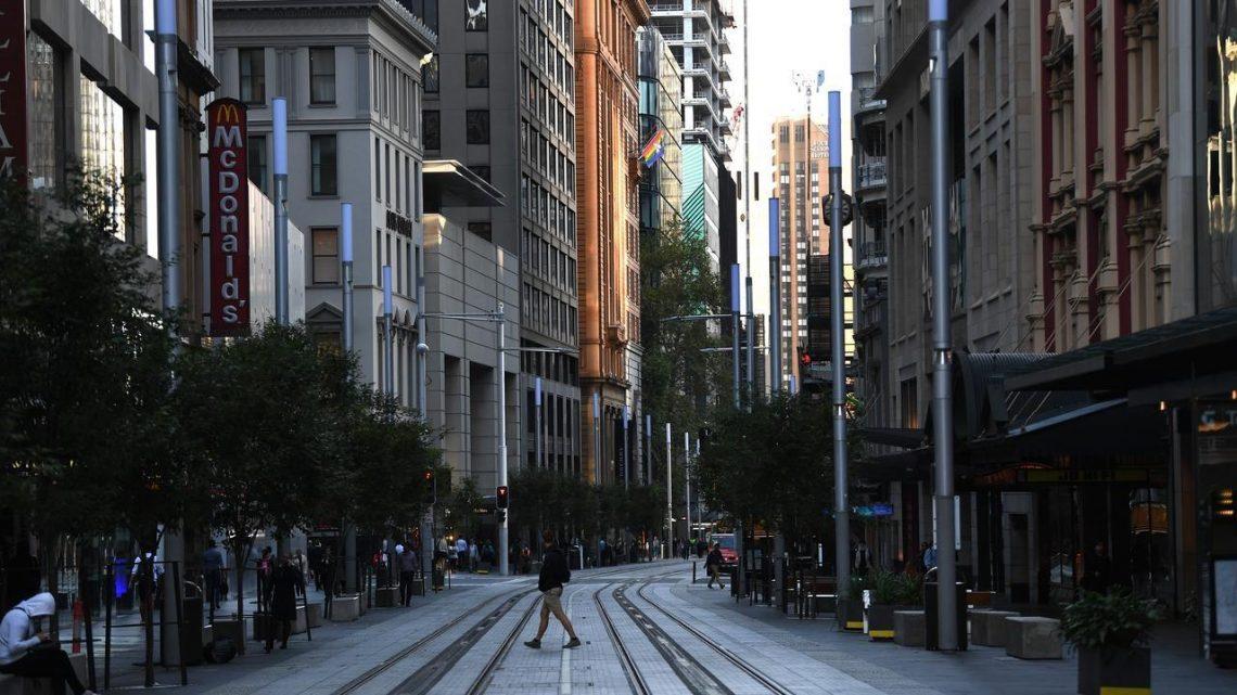 Sydney obtient 20 millions de dollars pour revitaliser le CBD