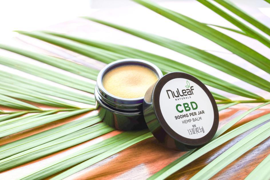 Un fabricant leader de cannabinoïdes élargit sa gamme de produits pour inclure le baume CBD |  Nouvelles