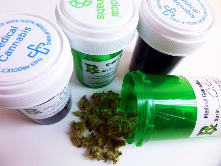 Un fournisseur canadien de cannabis médical en ligne proposera une fleur de CBD à partir de 1,96 $ / gramme
