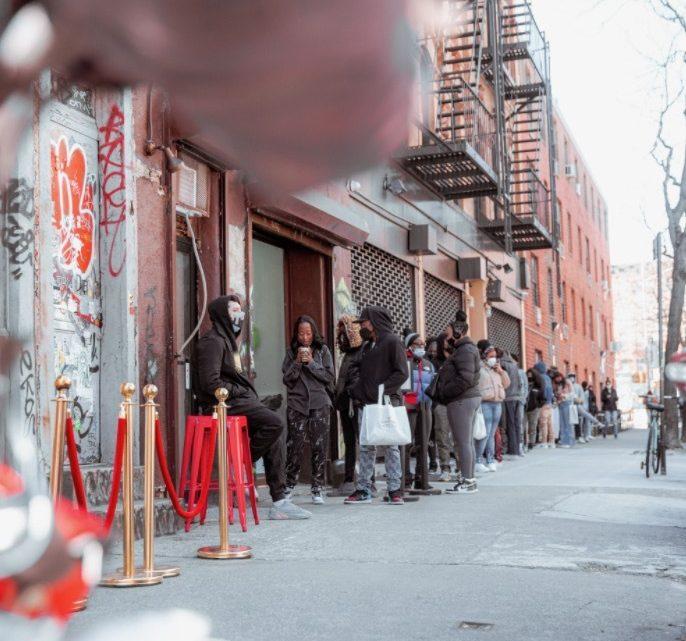 Un nouveau salon CBD et un magasin vintage axé sur la génération Z arrivent à New York