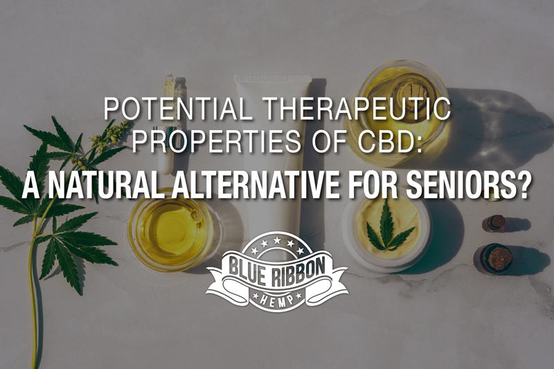 Une alternative naturelle pour les seniors?