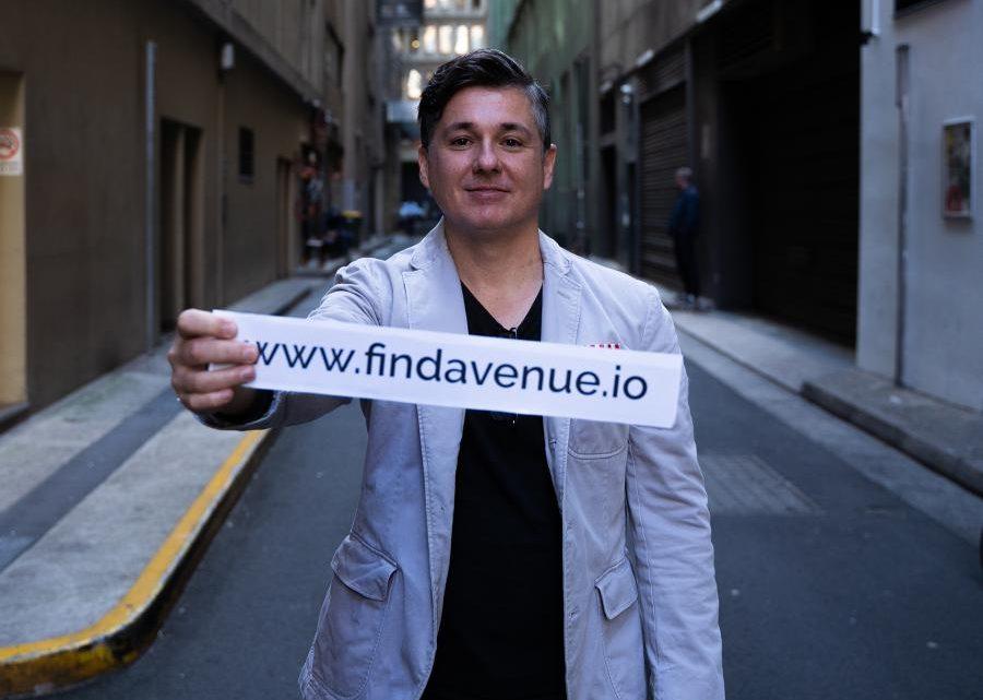 Une nouvelle application Web pour ramener les gens dans les pubs du CBD de Sydney
