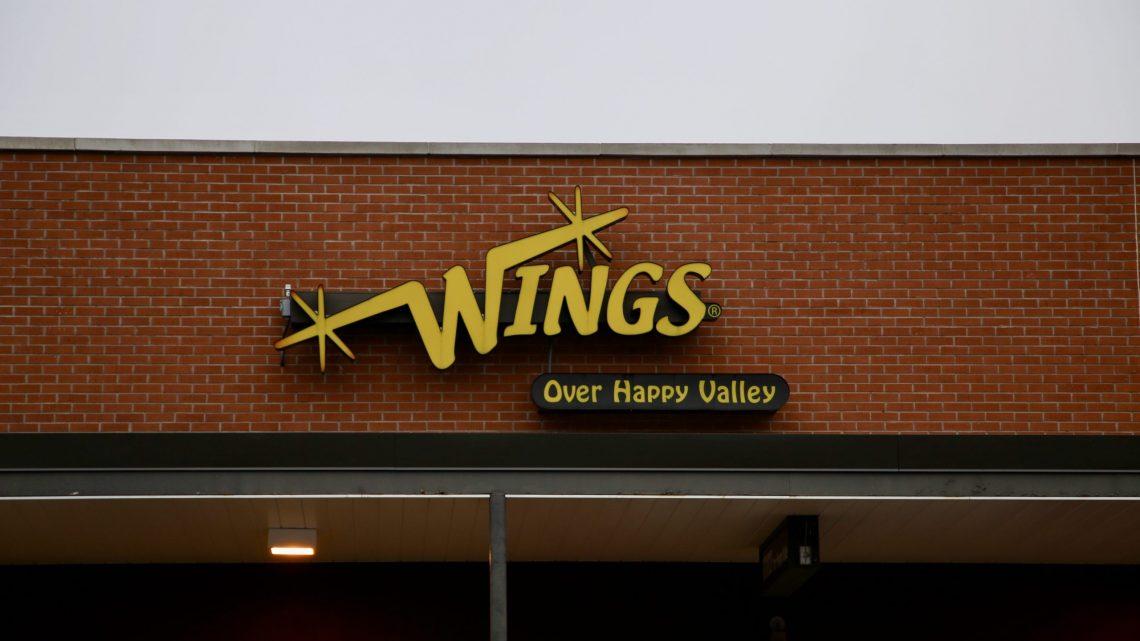 Wings Over Happy Valley offrira un menu infusé de CBD le 20 avril
