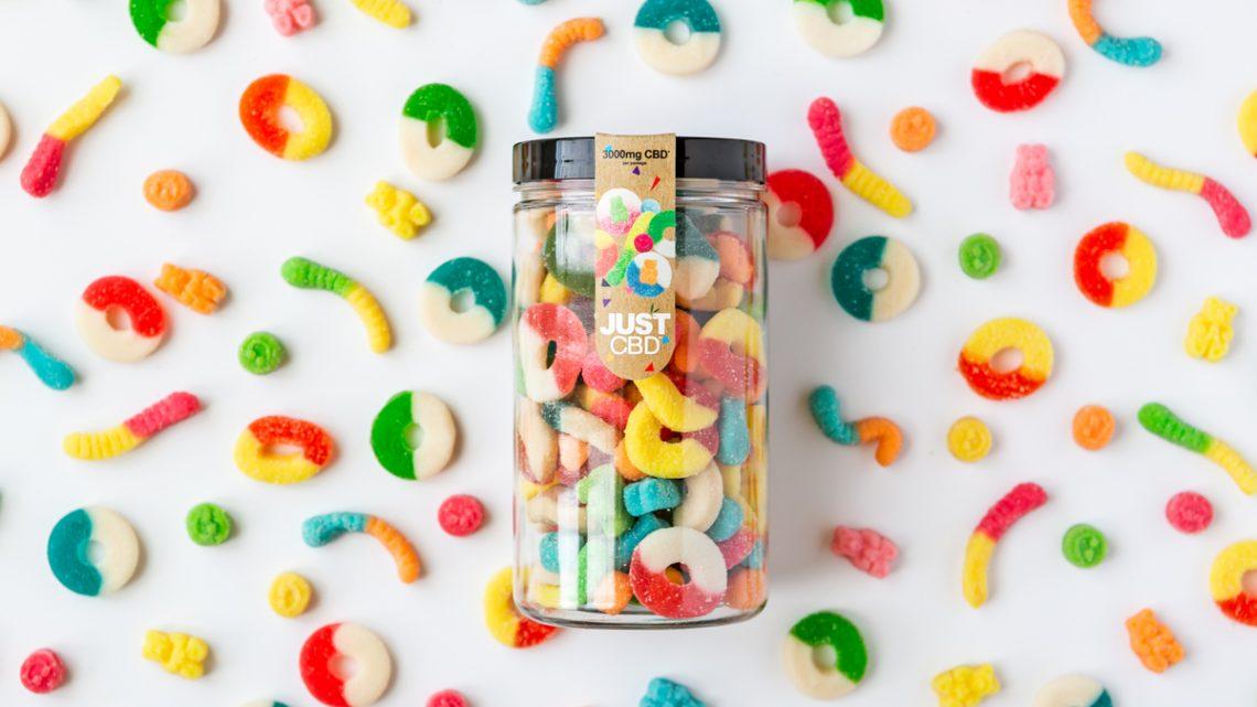 Les bienfaits des bonbons au CBD
