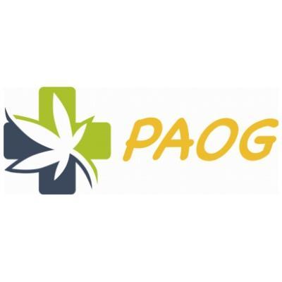 Les nutraceutiques CBD de PAOG arrivent sur le marché cette année