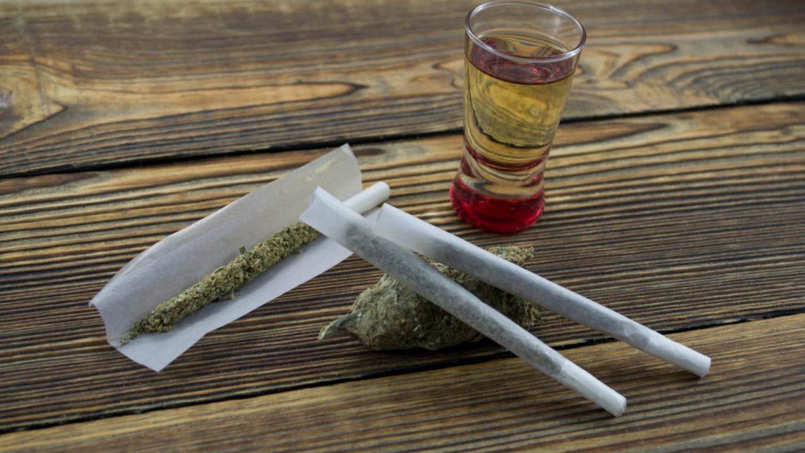 L'utilisation de CBD peut être associée à une consommation réduite d'alcool, selon une nouvelle étude