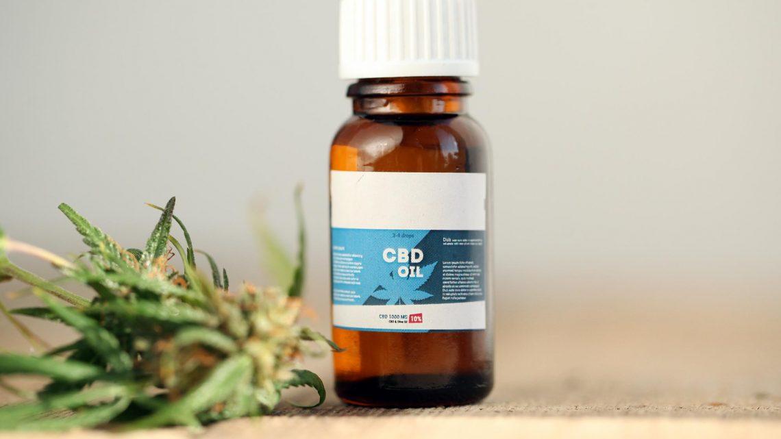 Une nouvelle recherche montre les effets analgésiques du CBD