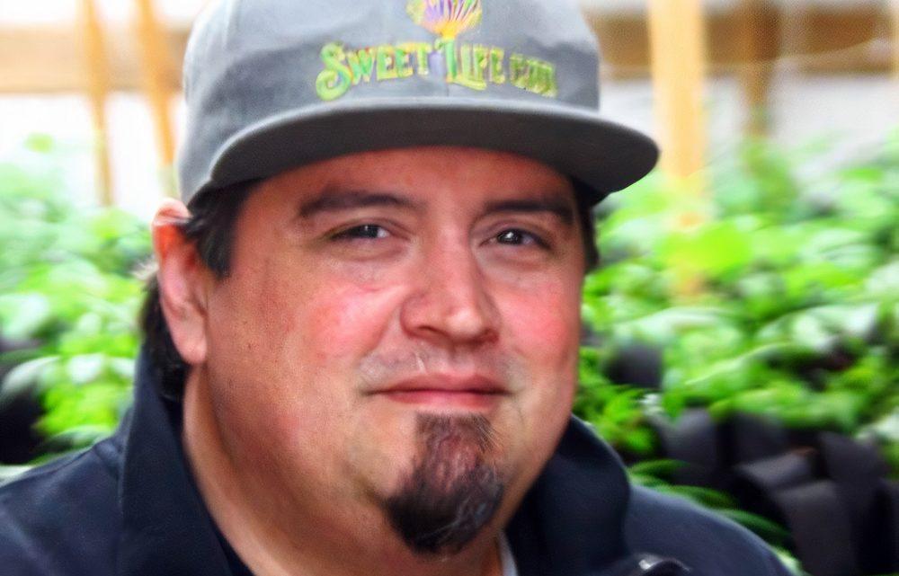 Andre Pilon vit la douceur de vivre au CBD