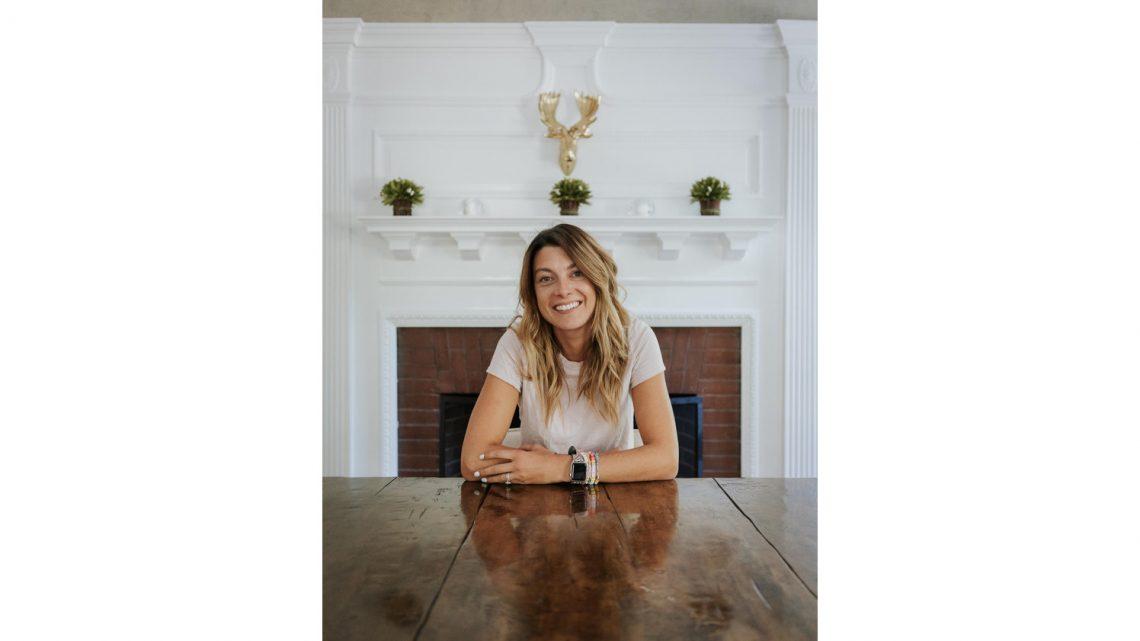 Liz Kirby de Betoken CBD partage des informations clés sur l'entrepreneuriat