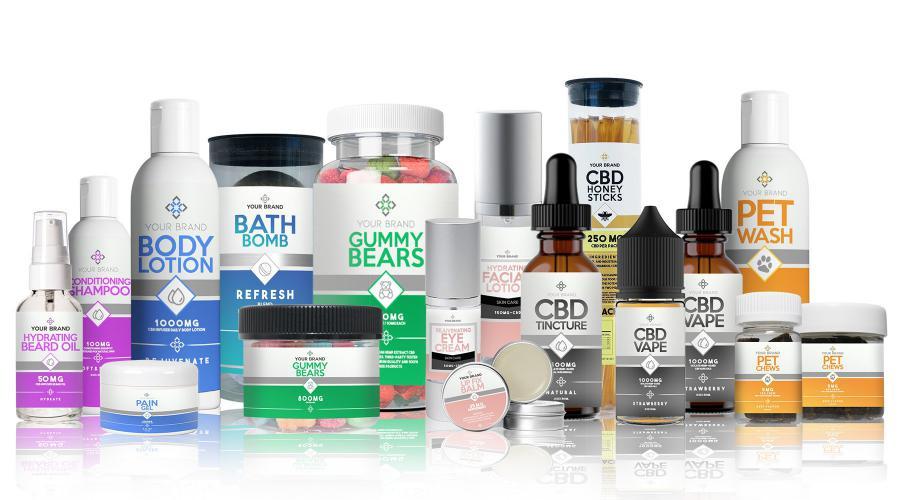 CBD Stock MC Endeavours / Eclipse Liquids reçoit le statut actuel – OTC Markets