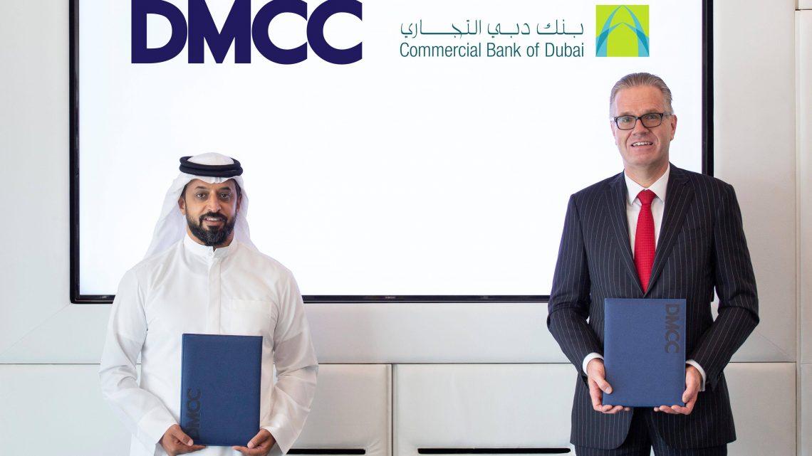 CBD s'associe à DMCC pour fournir des services bancaires aux titulaires de licence – Actualités