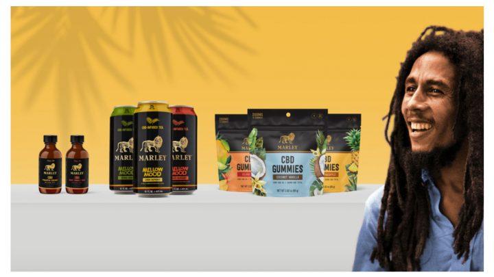 Docklight Brands signe un accord de distribution aux États-Unis avec Southern Glazer's Wine & Spirits pour le portefeuille de boissons et de confiseries au CBD de Marley