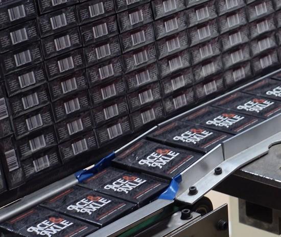 GGII Green Globe – Hempacco reçoit un bon de commande pour 250 000 paquets de cigarettes au chanvre CBD d'Ace & Axle, le plus grand de l'histoire de l'entreprise