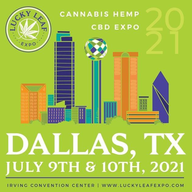 La Major Hemp CBD Expo revient à Dallas    État