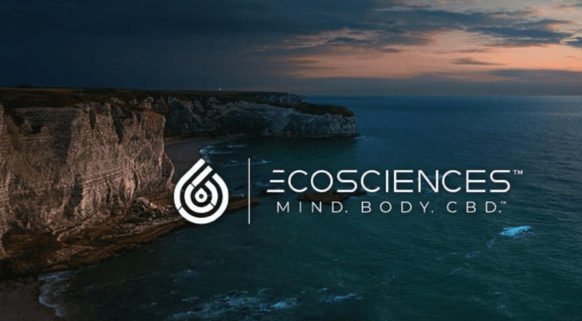 Meilleurs produits CBD Eco Sciences