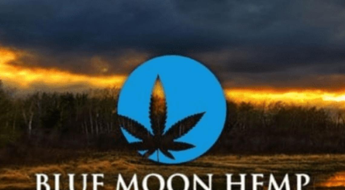 Meilleurs produits CBD au chanvre Blue Moon