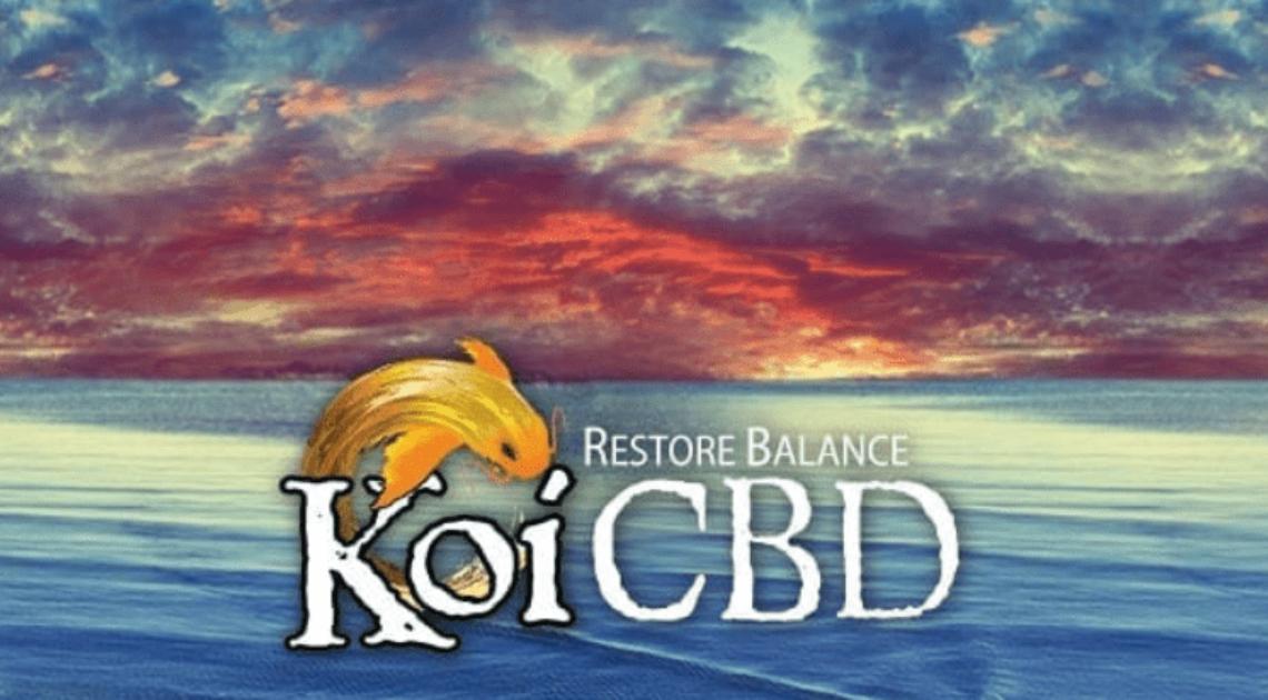 Meilleurs produits Koi |  Vapeurs pures de CBD