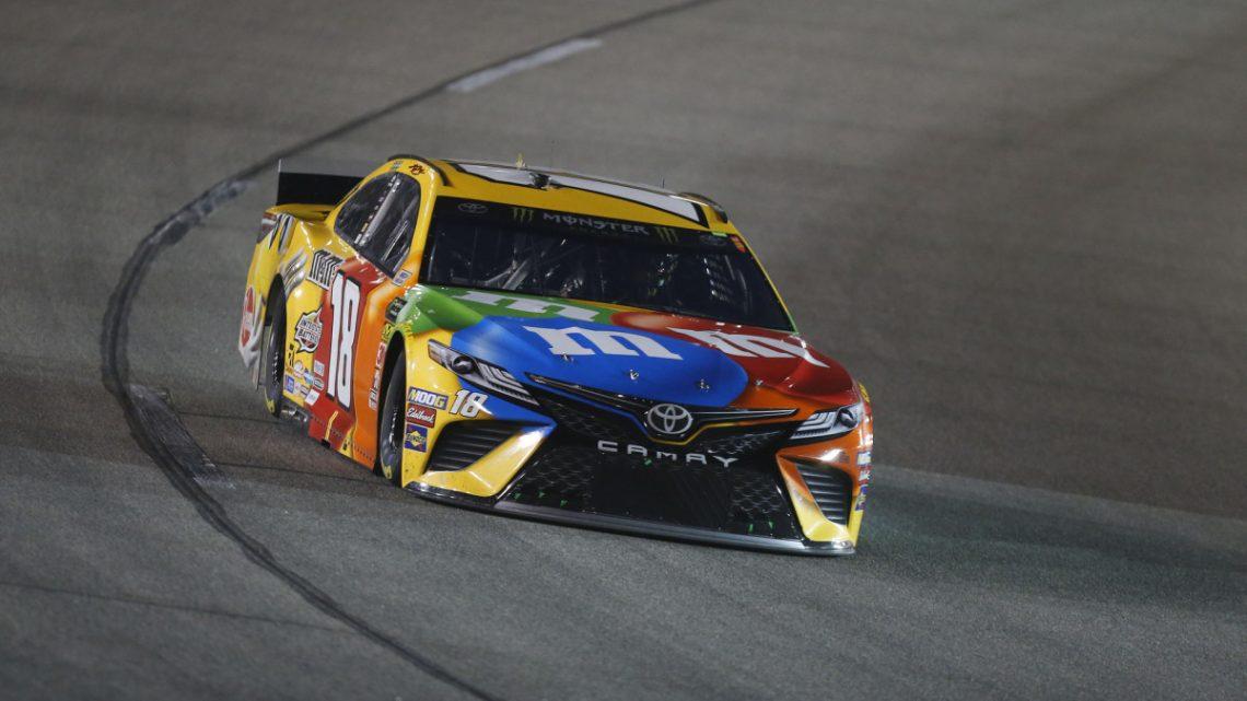 NASCAR DFS: 2021 Pocono Organics CBD 325 DraftKings & FanDuel Lineup Plays