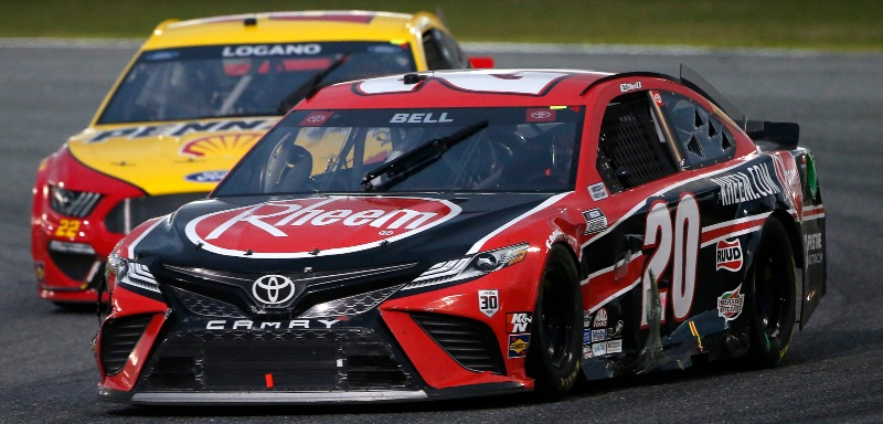 Station de recherche NASCAR : DraftKings, choix de la gamme FanDuel DFS – Pocono Organics CBD 325