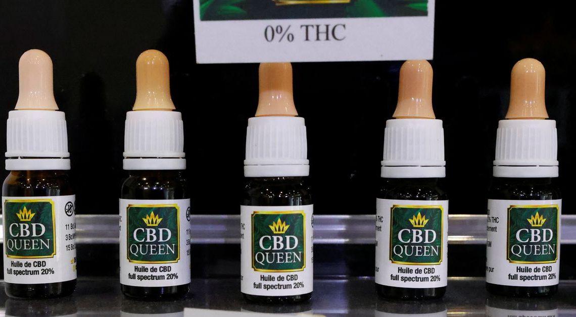 Un tribunal français annule une décision déclarant que la vente de cannabidiol est illégale