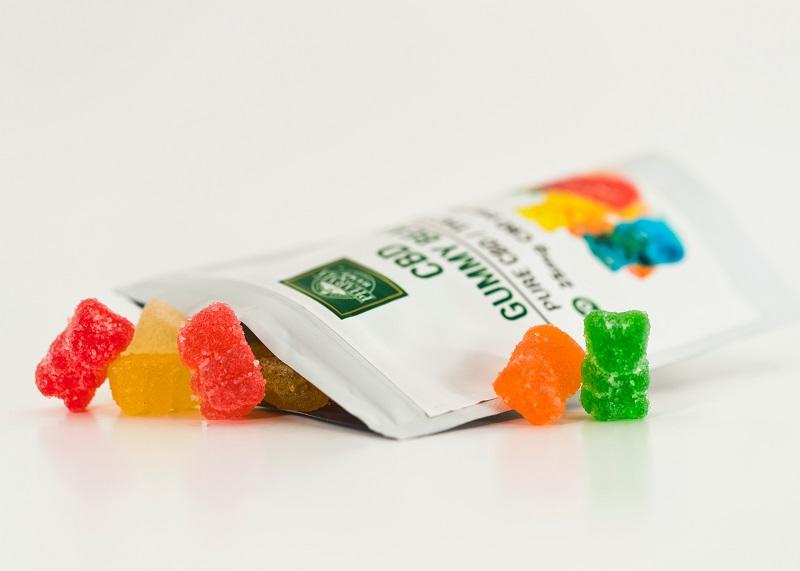 Les bonbons gélifiés au CBD peuvent-ils affecter votre appétit ?