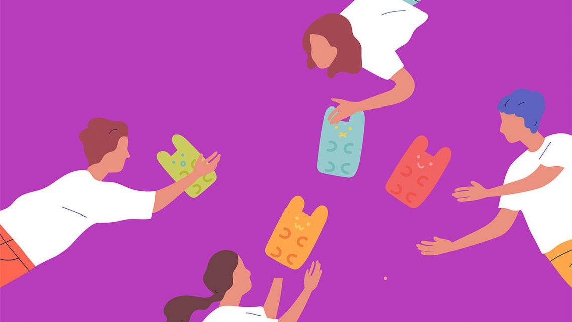 3 meilleurs bonbons gélifiés au CBD à considérer pour l'anxiété (2021)