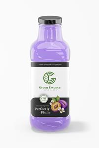 Green Essence Perfeetly Prune - CBD INFUSED