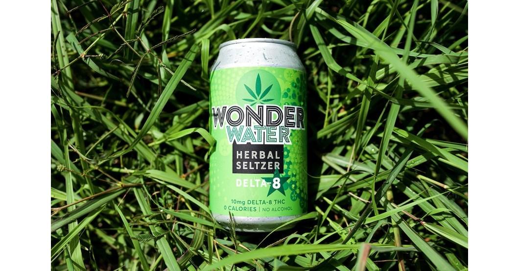 8th Wonder Brewery lance deux premiers seltzers Delta-8 THC et CBD dérivés du chanvre au Texas