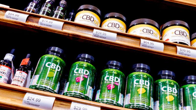 CBD Life Sciences (CBDL) annonce l'expansion de sa gamme de produits cannabinoïdes;  Stock plat