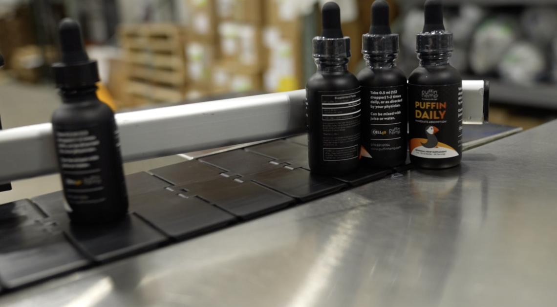 Certains produits à base de CBD peuvent offrir un soulagement aux vétérans atteints du SSPT