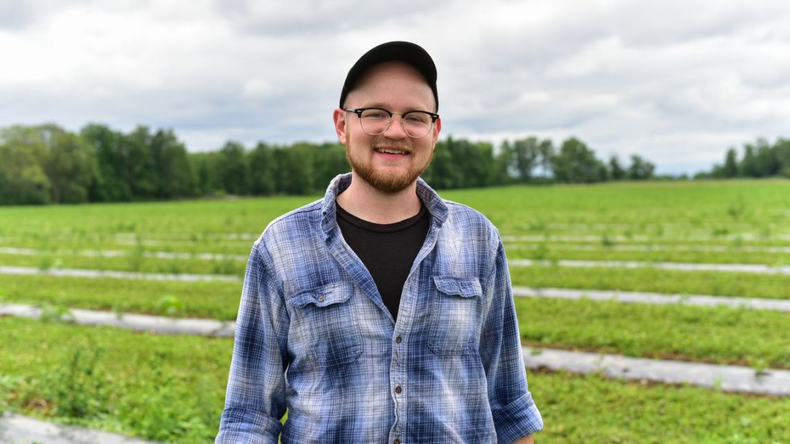 Comment Sam Seder et une connexion Worcester aident Sunset Lake CBD à se développer dans le Vermont
