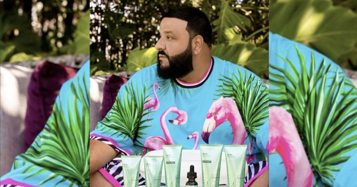 DJ Khaled parle de cannabis et de CBD : « Il s'agit de guérison, de leçons, de soins personnels ;  Tout est lié à Mère Nature' – ENDXX CORP (EDXC)