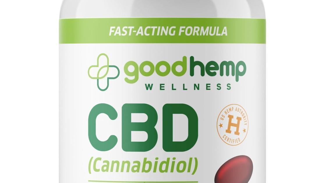Good Hemp Wellness est désormais disponible dans tout le pays |