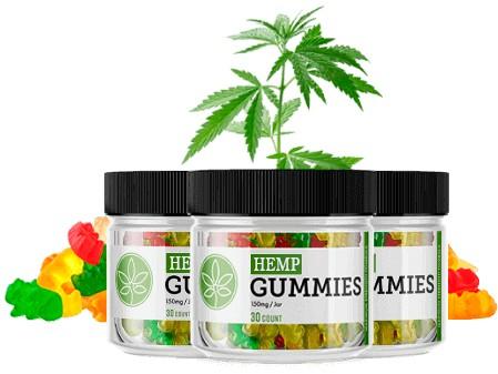 Hemp Gummies Reviews – Meilleur CBD Gummies Canada ou SCAM?  – Film Quotidien