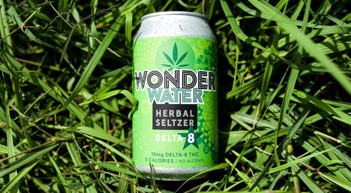 Houston Brewery lance Seltzer infusé d'ingrédients de cannabis