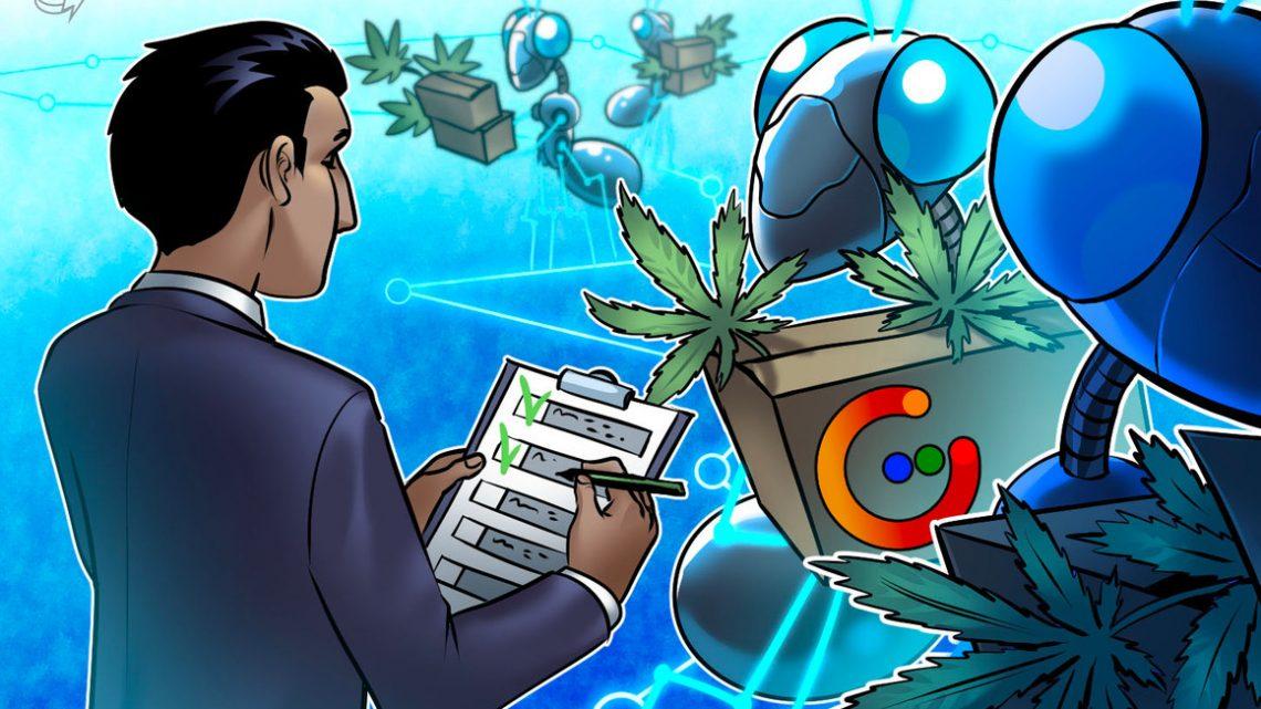 La blockchain peut-elle fournir le financement et la preuve de provenance dont l'entreprise CBD a besoin ?