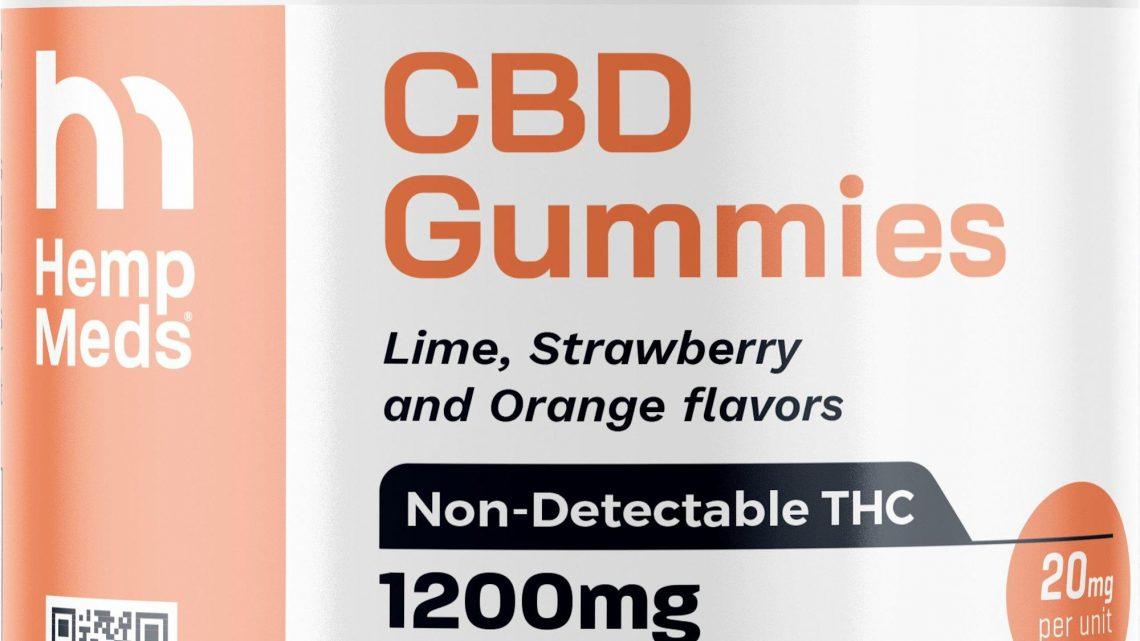 La filiale HempMeds® de Medical Marijuana, Inc. lance des bonbons gélifiés à large spectre infusés de CBD