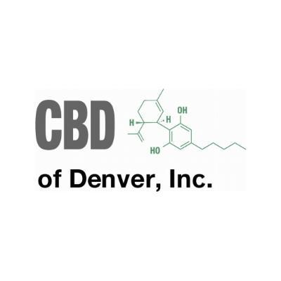 Le PDG du CBD de Denver, Marcel Gamma, lors d'une présentation au Sommet international du chanvre (IHS) le 22 juillet